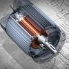 三相電動機回路の施工方法 【第2種電気工事士 2017年下期 問21】
