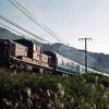 テリトリー拡大 1993年の鉄道汚写真 20系・EF200などなど