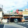 ★JR桃谷駅