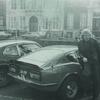 フェアレディZは世界に送った最高のイメージリーダーカー。