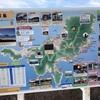 広島県広島市の似島へプールに泳ぎに行ってきました♪どことなく戦争の痕跡を感じる場所でした。宇品港から15分!バウムクーヘン発祥の島♪
