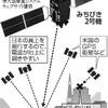 みちびき2号打ち上げへ…日本版GPS目指す