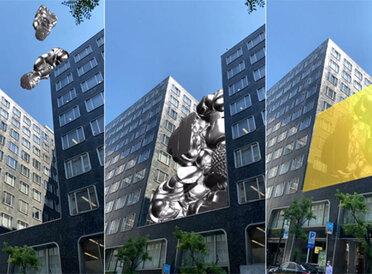 町全体が芸術作品に!? 地域×AR×アートで新しい「まち」体験をもたらす東京ビエンナーレ