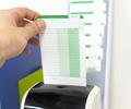 給与計算のはじめは、勤務表のチェックから!