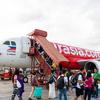 ニノイ・アキノ国際空港で第3ターミナル ANA から第4ターミナル AirAsia Philippines に空港のシャトルバスで乗り継ぐ方法