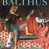 バルテュスの画集を購入した