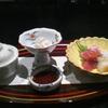 京都で母とランチ