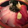 飯田橋の寿司店【鮨膳屋】上質なネタがいっぱいの豪華海鮮丼ランチをするならココ!