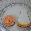 日本アイシングクッキー協会講座Lesson6口金を使ってお花やフリルを