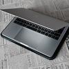 ポチッとしました、職人が作るレザースリーブ 16インチMacBook Pro用!