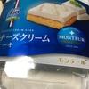 モンテール チーズクリーム ケーキだよ