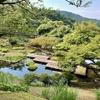古和秀水の池(石川県輪島)