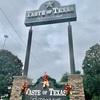Taste of Texas♡ステーキレストラン