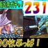 【ドラプロ】暴雷濠の海凶帝ガチャ!231連!ガチャチケット1000枚ぶっぱ!+SS確定11連!