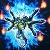 【カード考察】効果破壊に備える手札誘発モンスター!「オーバーフロー・ドラゴン」を考察!!