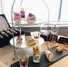 琵琶湖マリオット・苺のアフターヌーンティ&グリルランチを紹介します。