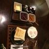 東京滞在記7日目〜美味しい食事