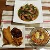 2018/01/09の夕食