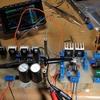 安定化電源性能改善(製作編3)