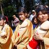 愛知県のちんこ祭りに行ってきたよ。田縣神社の豊年祭!!