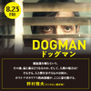 『ドッグマン』レビュー