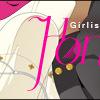 RURIIRO GINGA × Lick Dom Records - Honey Cheeks -Girlish House compilation album- / オリジナル