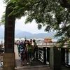 台湾人と行く夏休み台湾旅行#3  日月潭