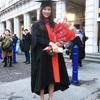 大学院卒業してきました!!