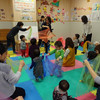 親子英語リトミック教室