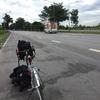 【東南アジア旅4日目】タイ国内での自転車旅のコツがつかめてきた!
