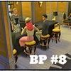 【Sims4 BP】#8 面談