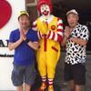 木村祐一さん、あばれる君、伊豆田莉奈さんとタイで日本の特番ロケ!の巻