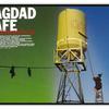 「バグダッド・カフェ」渇いた砂漠に潤いをもらたす女神