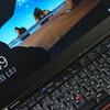 Build 10586のWindows 10インストール用イメージを使ってThinkPad X220にクリーンインストール