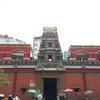 スリ・マハマリアマン寺院