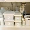 洗面所のオーガナイズ