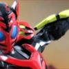 【食玩ゼロワンRISER 06】ゼツメライズキー&フレイミングタイガー、徹底レビュー!!