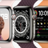 Apple Watch series 7はどのモデル・色を買うべきか考える