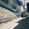 敏感肌子の韓国旅行【体験談⑥梨花洞壁画村】2018.07.06~08