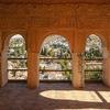 【マドリードとグラナダ】マドリードの美術館とアルハンブラ宮殿に行くスペイン旅行(5日間)