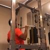 筋肉のボリュームを増やすプログラム