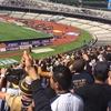 メキシコリーグ2017年前期 第16節 UNAM 2-2 Santos