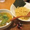 【今週のラーメン938】 つけ麺処 三ツ葉亭 (東京・阿佐ヶ谷) 塩つけ麺