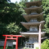 酒吞童子神社(新潟県燕市)