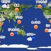 どの天気予報が当たる!?世界の天気予報サイトを比べてみます