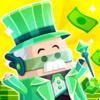 【Cash, Inc.マネー・タップゲーム】展開がリズミカルに進む放置ゲーム