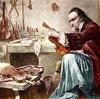 名器ストラディヴァリウスで聴く。バッハ『ヴァイオリン協奏曲 第2番』