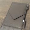 「保存するメモ帳」の相棒ボールペンは「ミニモ」の方が良い?