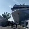 これが豪華客船の世界か⁉︎MSCオペラ号の事故がパニックアクション映画バリでビビる!と話題に