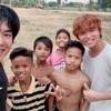 『🇰🇭《世界まとめ124》カンボジアの孤児院の子どもたちに会いにいきました!🇰🇭』